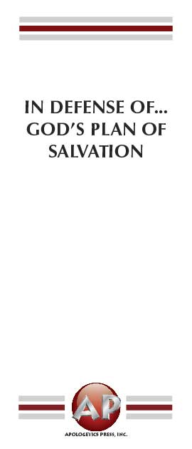 In Defense of... God's Plan of Salvation