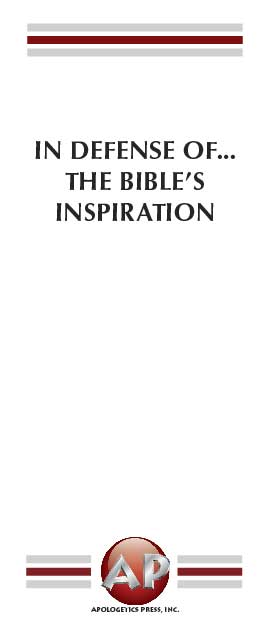In Defense of... The Bible's Inspiration