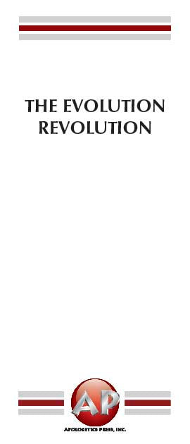 Evolution Revolution, The