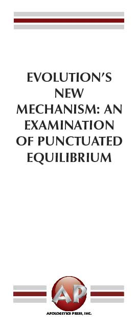 Evolution's New Mechanism: An Examination of Punctuated Equilibrium