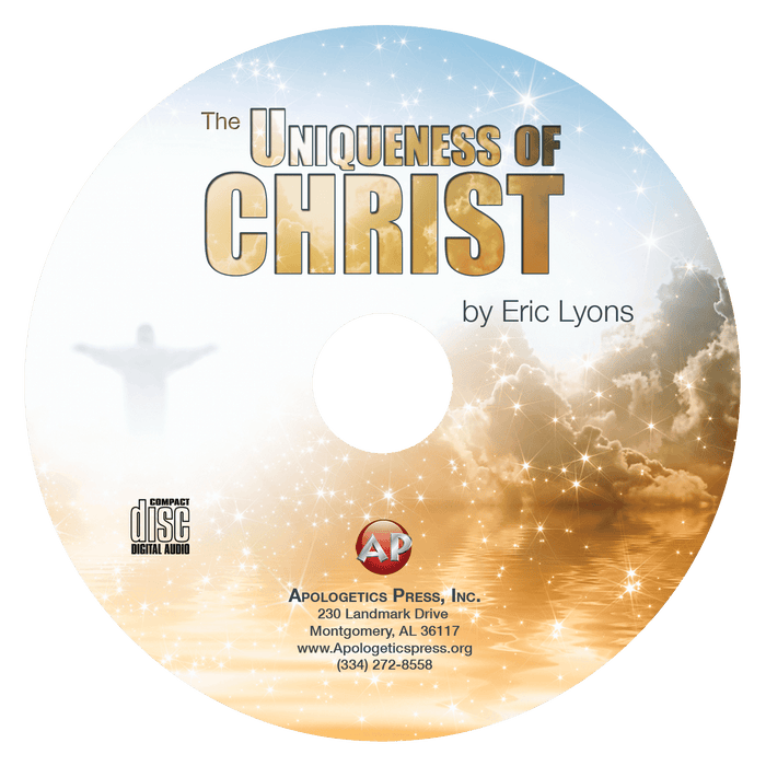 Uniqueness of Christ—EL