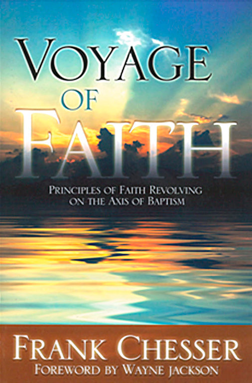 Voyage of  Faith