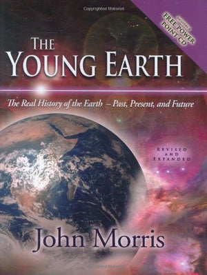 Young Earth - Book
