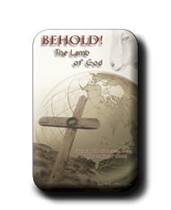 Behold! The Lamb of God (eBook)