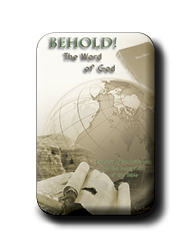 Behold! The Word of God (eBook)