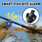 Electronic Fishing Bait Alarm