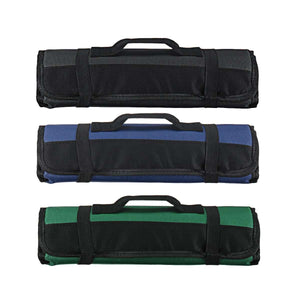 Knife Roll Bag Carry Case