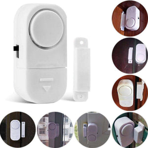 Door And Window Burglar Alarm