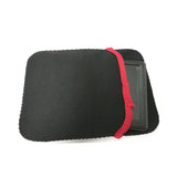 "7"" Sat Nav Protective Sleeve Bag - C & M Navigation Systems"