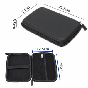 Hard Case for 7 inch CMNAV Sat Navs - C & M Navigation Systems