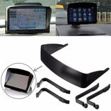 7 inch Sunshade Visor For Xgody, NozaTec, Floureon, Mediatek, Leshp Sat Navs - C & M Navigation Systems