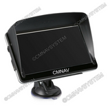 "7"" CMNAV TRAFFIC Camper with LIVE TRAFFIC (512mb RAM) - 2020 EU + UK Maps and Premium POIs ANDROID WIFI, NETFLIX - C & M Navigation Systems"