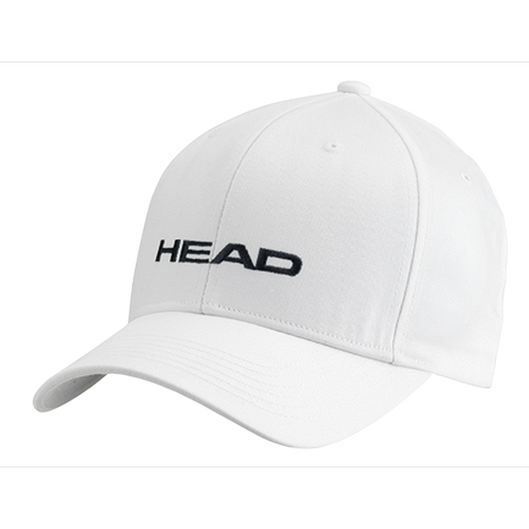 HEAD Cap - White