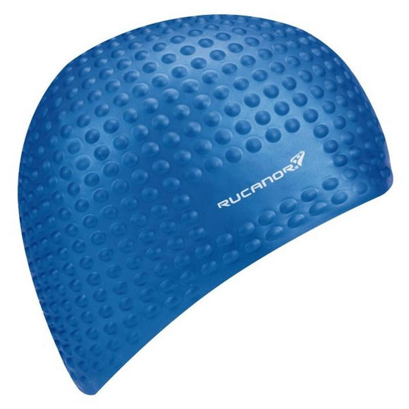 Rucanor Laguna BB Swim Cap - Blue