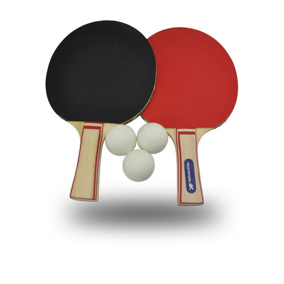 Rucanor TTB Super Table Tennis Set