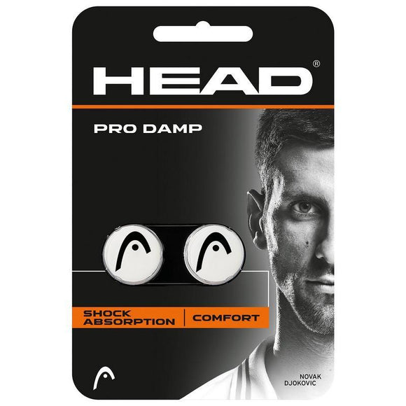 Head Pro Damp DZ - Assorted 2 Pack
