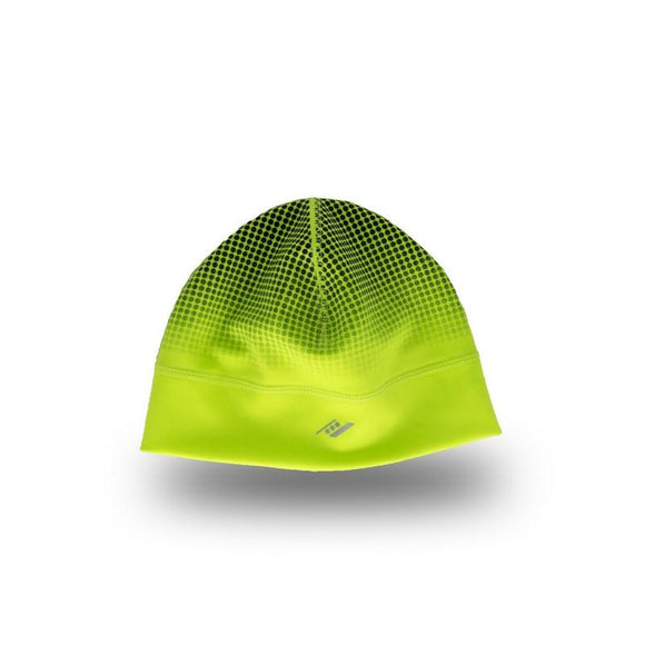 Rucanor Vines Hat - Black/Fluo Yellow