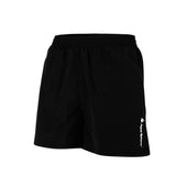 AQSMCOA1270101 Aqua Sphere Coach Mens Swim Shorts - Black