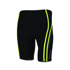 Aquasphere Berkley Mens - Black/Light Green
