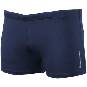 Aquasphere Hermes Mens Swim Short - Navy