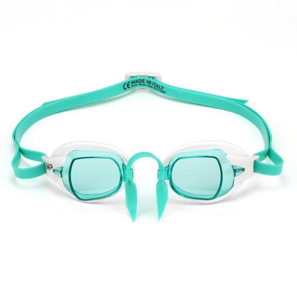 MP Chronos Goggle Green Lens - Green