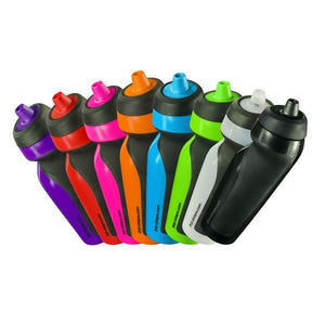 d3 Water Bottle Assorted x 12