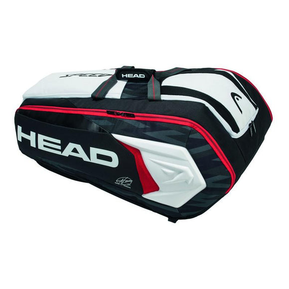Head Djokovic 12R Monstercombi (360) Bag