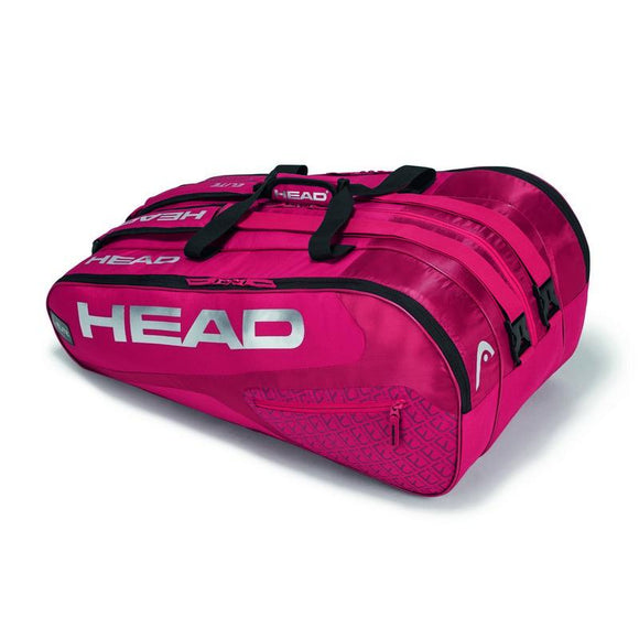 Head Elite 12R Monstercombi Bag RDRD