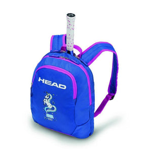 Head Kids Tennis Backpack - Purple/Pink