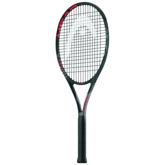 Head MX Spark Elite (Black)