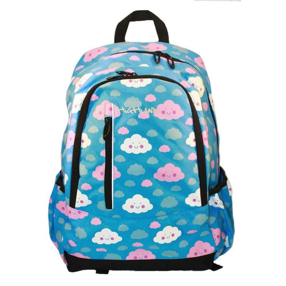 Highland Clouds Backpack Dream