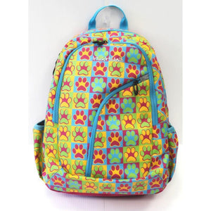 Highland Paws Backpack