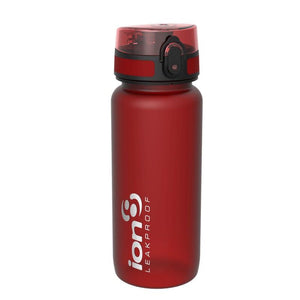 Ion8 Tour 750ml Water Bottle - Chilli Red