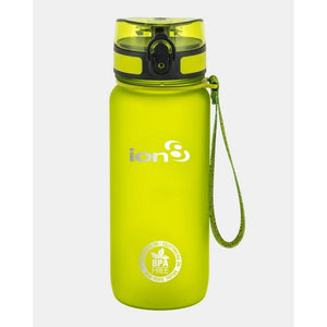 Ion8 Tour 750ml Water Bottle Green