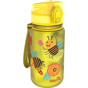 Ion8 Pod 350ml Water Bottle Bees