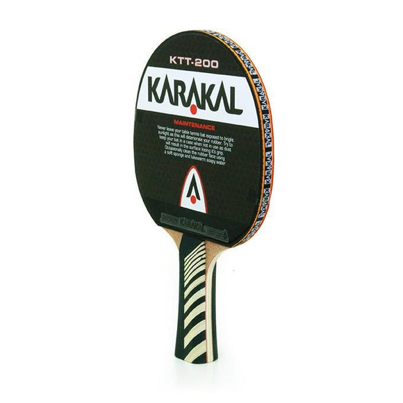 Karakal KTT 200 2 Star Table Tennis Bat