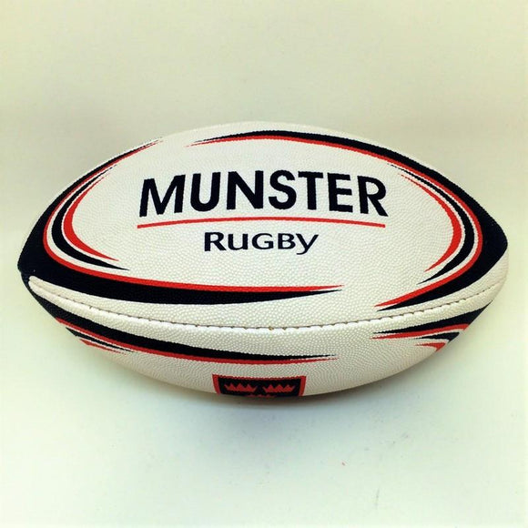 Rugby Ball - Munster - Midi