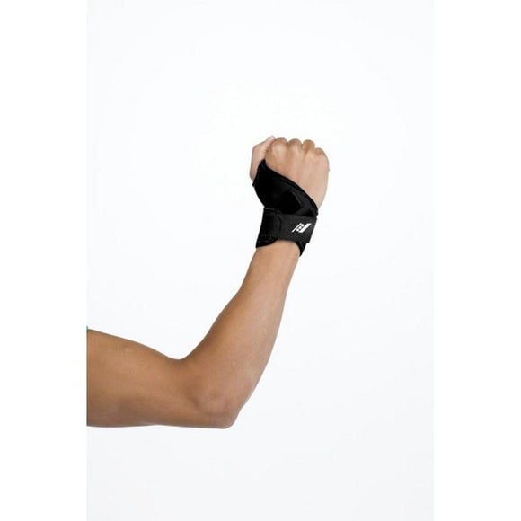 Rucanor Carpo Wrist Support - Black