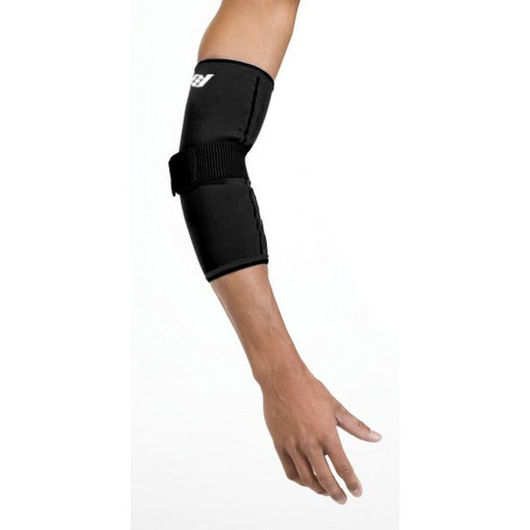 Rucanor Epicondylo Elbow Support - Black