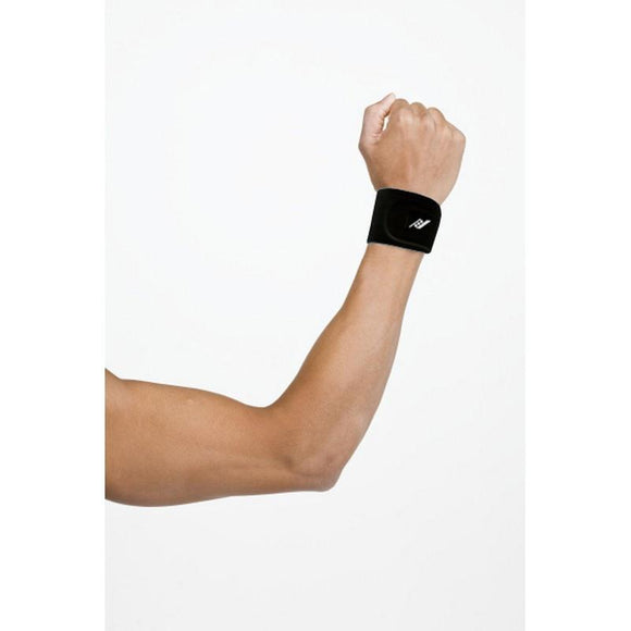 Rucanor Giza Wrist Support - Black
