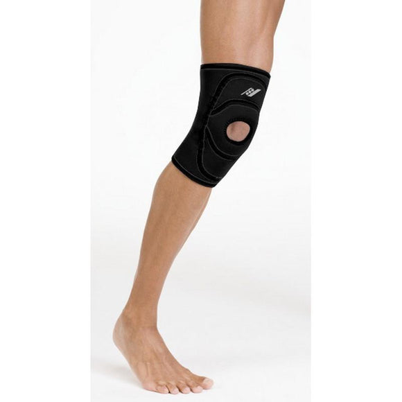 Rucanor Patello Knee Support - Black