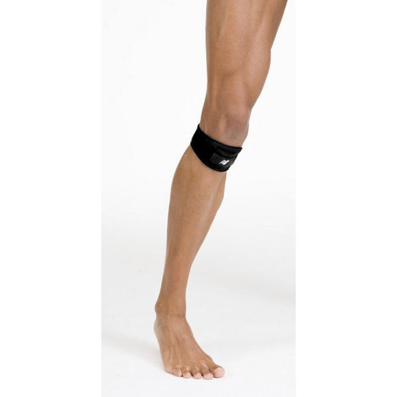 Rucanor Tendo Patella Brace - Black