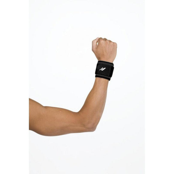 Rucanor Wristo Wrist Support - Black