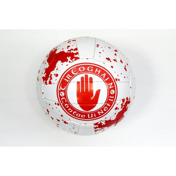 Tyrone Gaa Ball