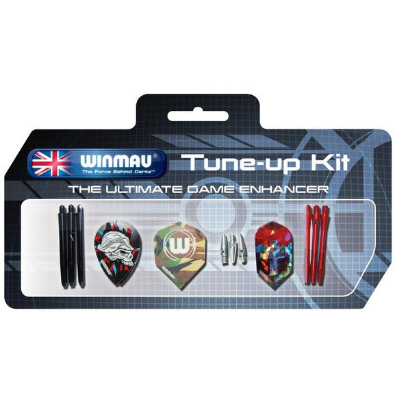 WADARTT8100 -  Winmau Dart Tune Up Kit
