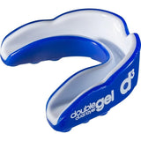 d3 Junior Double Gel Mouthguard Blue White x 6