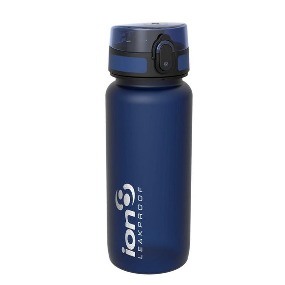 Ion8 Tour 750ml Water Bottle - Navy