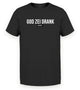 God zei drank | Men tee