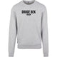 Droge bek | Men sweater