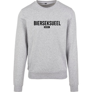 Bierseksueel | Men sweater